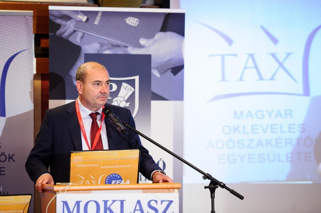 Convegno Ungheria